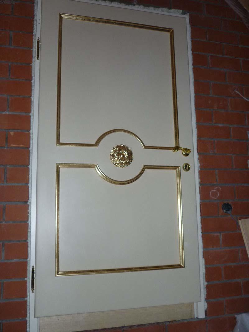 Домодедово - дверь.