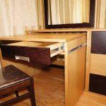Фрунзенская - спальня