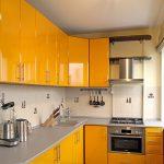 Проект Orange Look