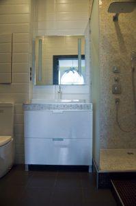 Кутузовский ванная