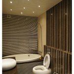 Улица Вернадского, 63 ванная