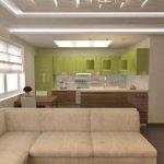 Кухни (галерея)