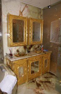 Мебель для ванн