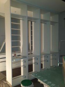 Шкафы (галерея)